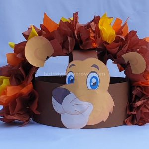Lion Crown (4)