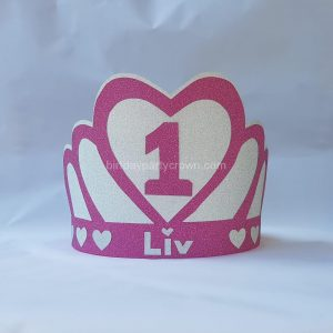 Princess Crown (3)